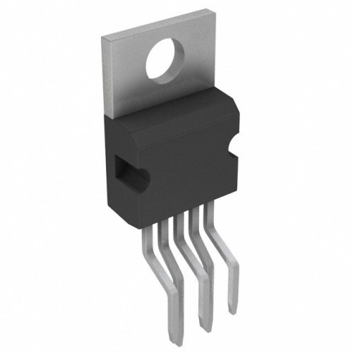 tl2575-05i simple step-down switching voltage regulators
