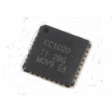 CC1020 (Low Power RF Transceiver)