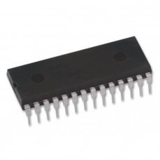 ADC0809 8-Bit Microprocessor Compatible A/D Converters with 8-Channel Multiplexer