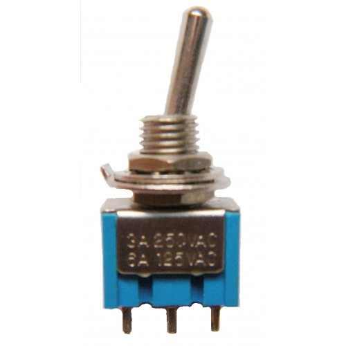 spdt sub miniature toggle switch