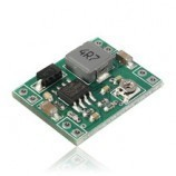 XM1584 DC-DC 3A Adjustable Step-Down Module LM2596 for Arduino
