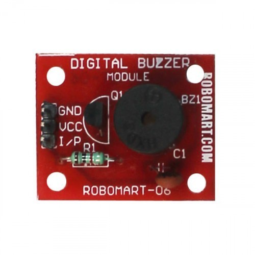 digital buzzer
