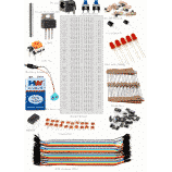 Electronics Project Starter Kit V.1