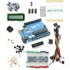Advanced Arduino UNO R3 Study Kit