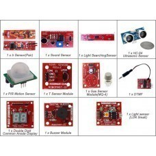 11 in 1 Sensor Kit for Arduino/Robotics