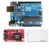 RFID Kit with Arduino Uno R3
