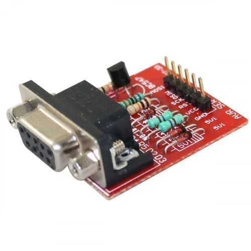 AVR Serial Programmer for Arduino, Raspberry Pi, Robotics