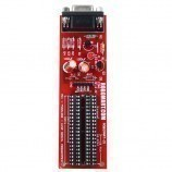 PIC Standalone And ICSP Serial Programmer