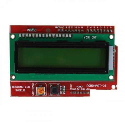 Arduino lcd shield buy online at best