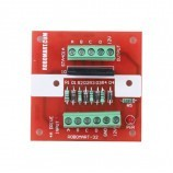 4 Amp Stepper Motor Driver Board for Arduino/Raspberry-Pi/Robotics