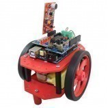 Sound Operated Robot Using Robomart Arduino Board