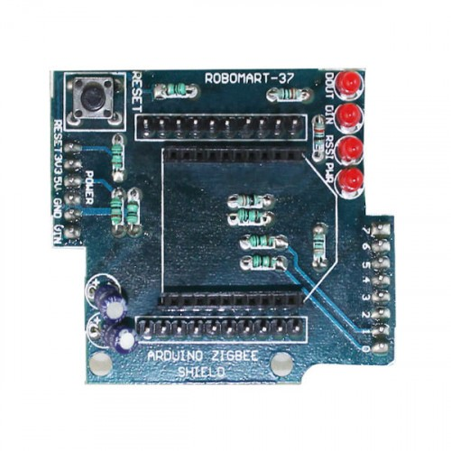 Buy arduino xbee shield the allows an