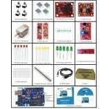 Arduino Quick Learning Kit By Robomart