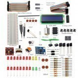 Project Starter Kit For Arduino UNO R3 Mega 2560