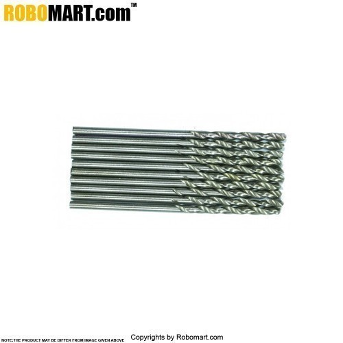 1/16 inch or 1.58 mm pcb drill bits