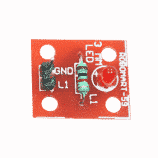 LED Breakout 3MM for Arduino/Raspberry-Pi/Robotics