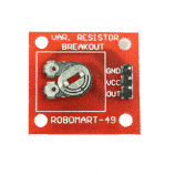 Variable Resistor Breakout