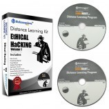 7 Days Ethical Hacking Distance Learning Kit
