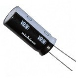 22µF 400v Electrolytic Capacitor