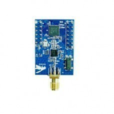 CC2530+CC2591 Wireless Transceiver Module (Long Range)