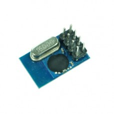 DIP NRF24L01 wireless data transmission module