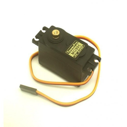 Mg g servos digital metal gear rc car robot servo