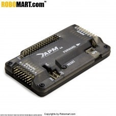 APM2.6 ArduPilot Flight Control Board with Protective Case  for RC Quadcopter/Multicopter