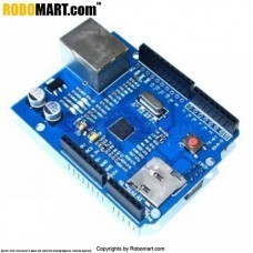 W5200 Ethernet SHIELD FOR Arduino UNO R3 Mega 2560 R3