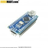 Nano 3.0 controller compatible for arduino nano CH340 USB driver without cable