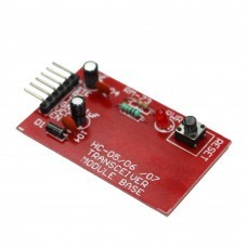 Robomart Bluetooth Module HC 05 with Base