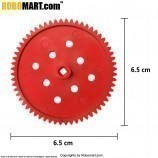 6.5 CM Gear for iMechano/Mechanzo
