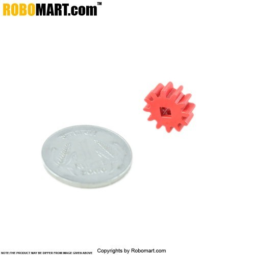 Multipurpose 1.5 cm Gear for iMechano/Mechanzo