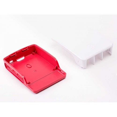 Raspberry Pi 4 Case Official