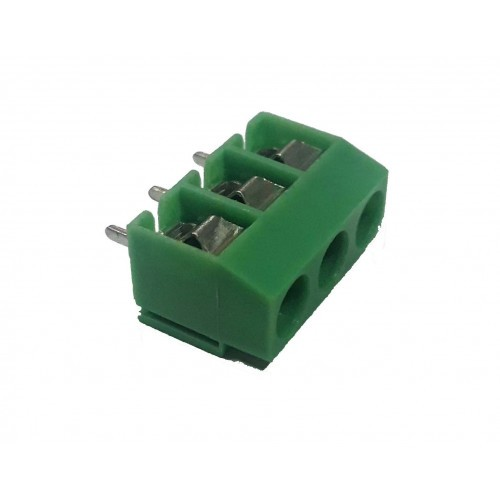 PBT Connector 3 Pin