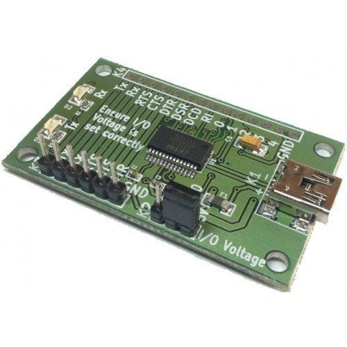 usb to ttl serial cable ftdi chipset