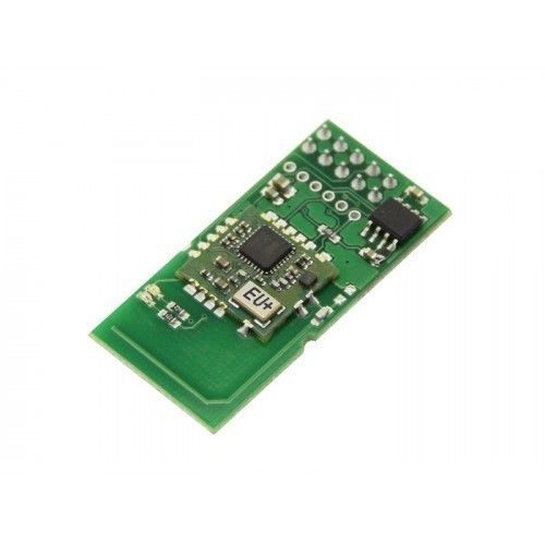 razberry z wave controller for the raspberry pi