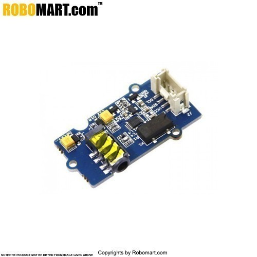 Grove I2C FM Receiver  for Arduino/Raspberry-Pi/Robotics