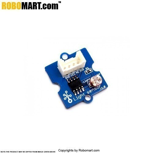Grove Light Sensors (P) for Arduino/Raspberry-Pi/Robotics