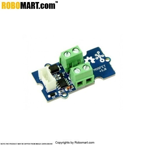 Grove MOSFET for Arduino/Raspberry-Pi/Robotics