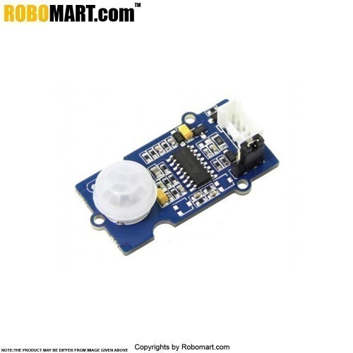 grove - pir motion sensors