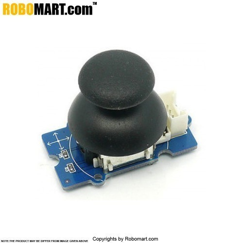 Grove - Thumb Joystick for Arduino/Raspberry-Pi/Robotics