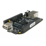 BeagleBone Black - Rev C with 4GB Flash