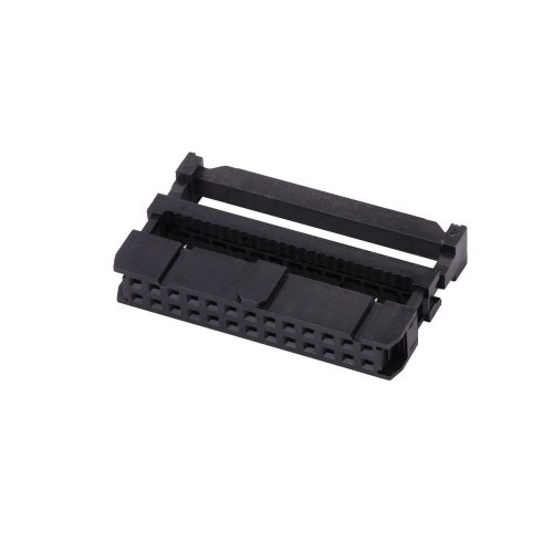 26 Pin Female FRC IDC Connector For FRC Cable/GPIO Cable