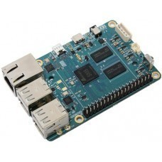 Odroid-C1 1.5GHz Quad Core