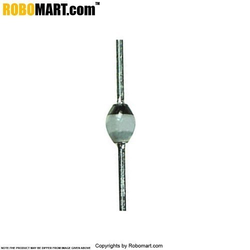 600v 2a byv27-600 fast recovery diode