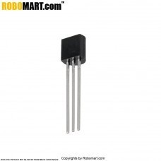 BC141 NPN General Purpose Transistor