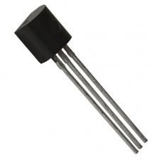 BC368 NPN General Purpose Transistor