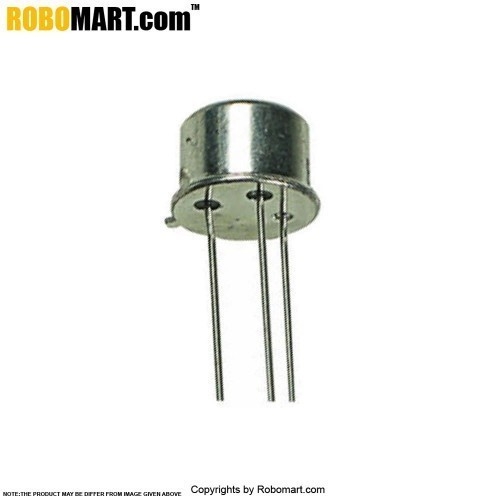 2n1711 npn medium power transistor