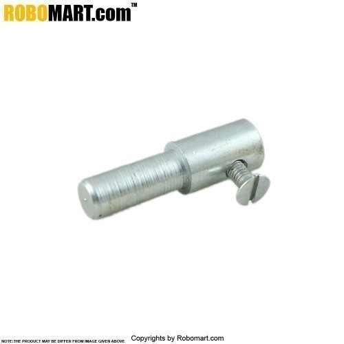 4 MM To 6 MM Metal Coupling