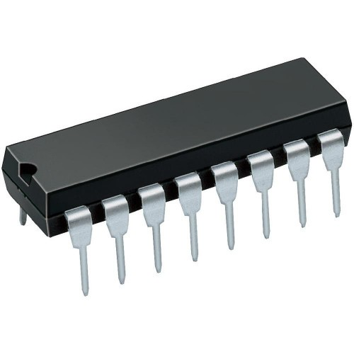 National Semiconductor LM13700M Dual Transconductance Op Amp SMD